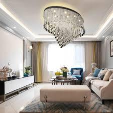 Wohnzimmer Lampe Kristall Design Die Beste Idee In Diesem Jahr