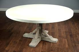 48 inch round wooden dining table solid wood with leaf pedestal tableskitchen charming