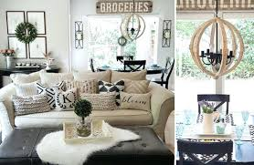 distressed white wood chandelier sphere shabby chic pick your