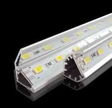 12 Volt Led Light Strips Beauteous 32mlot 32LEDsM SMD32 SMD32 LED Bar Light 32 Volt Rigid