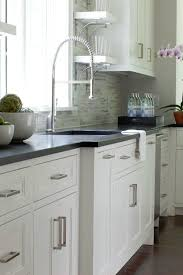 Smart Kitchen Cabinets Gorgeous Cabinets 48 Unique Kitchens With White Cabinets Ideas Smart