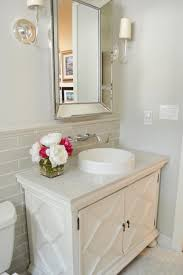 bathroom remodel on a budget. Budget Bathroom Remodel Chic Meets Cheerful Bathroom Remodel On A Budget F