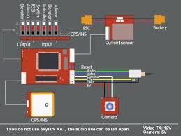 dji phantom wiring diagram dji trailer wiring diagram for auto naza gps wiring diagram