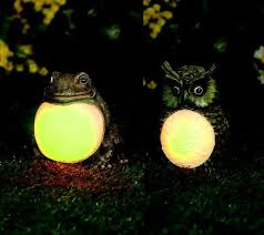 51 Best Garden Frogs Images On Pinterest  Cute Frogs Frogs And Solar Frog Lights