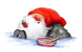 Bildresultat för tecknat jul