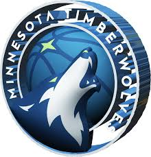 Mn timberwolves new Logos
