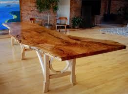 furniture portland live edge maple table