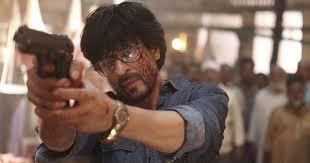 film review shah rukh starrer raees
