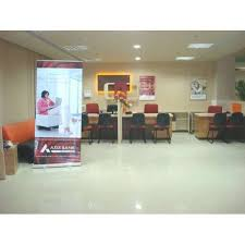 interior office design of axis bank bank and office interiors