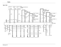 1998 mustang mach 460 wiring diagram images mustang wiring mustang fuse box diagram also 2002 ford mustang mach 460 radio wiring