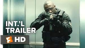 Idris Elba, Richard Madden Action Movie ...
