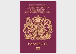 British Passport Design After Brexit Uk Government Uses Eu Tendering Service To Call For Post