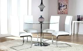 small glass dining table set small glass dining room table glass top dining room table sets