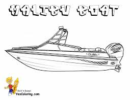 Small Picture Rugged Boat Coloring Page Boats Free Ship Coloring Pages