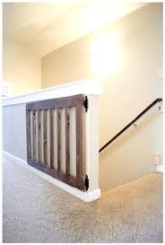 baby gate ideas stairs design stairs gate ideas best baby gate ideas on gate baby creative baby gate