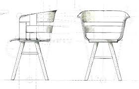 chair design sketches. Beautiful Chair Chair Design Sketches Industrial Modern  Furniture Designs   Throughout Chair Design Sketches T