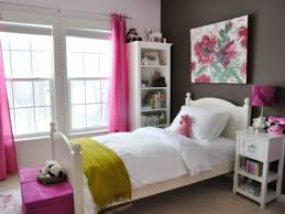 cool teenage furniture. bedroom teenage girl themes pink drapes square fabric end beds green quilts smooth cool furniture