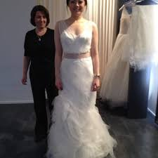 Vera Wang Sizing Chart Is Closer To Street Size Than Other