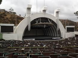 Seat Views Hollywood Bowl Tips