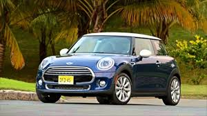 Difference Between Mini One and Mini Cooper - YouTube