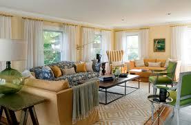 Decorating Rectangular Living Room Model Custom Decorating Ideas