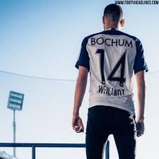 Vfl bochum nike heim trikot 2005/06 dws nr.1 in fonds + nr.1 erstklassig gr.l. Nike Vfl Bochum 19 20 Home Kit Released Footy Headlines