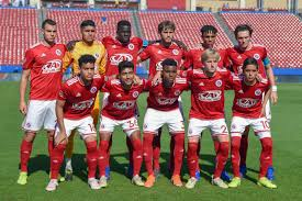 North Texas Soccer Age Chart North Texas Sc Who Moves Up To Fc Dallas And Who Stays In