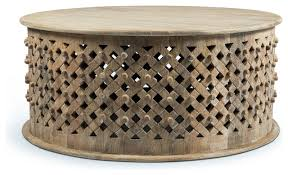 garland transitional wooden coffee table mediterranean coffee tables by houzz