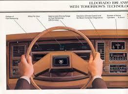 cars of futures past 1981 cadillac v 8 6 4 hemmings daily 1981cadillac a08