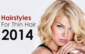 Best Hair Style For Thin Hair hairstyles for thin hair right tricks gets medium hair styles 2983 by wearticles.com