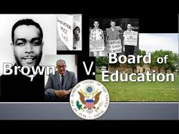 brown v board of education overview    years later   youtube