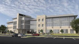 Holt Cat sees its headquarters expansion as catalyst for corporate  involvement in East San Antonio - San Antonio Business Journal
