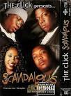 Scandalous [Cassette Single] album by The Click