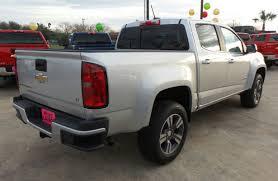 Chevrolet : Chevrolet Colorado Revealed Amazing Chevrolet Colorado ...