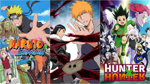 16 Best Anime Series With 100+ Episodes