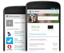 Google Wallet Vending Machine Cool Google Confirms Commitment To NFC With New Google Wallet App NFC World