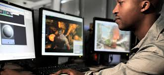 Visual Effects Motion Graphics Degree Programs The Art Institutes