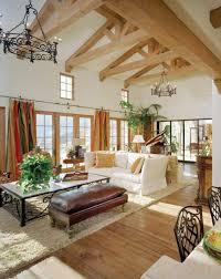 living room minimalist Mediterranean Style Living Room Design
