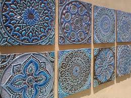 Ceramic Tiles For Wall Decor
