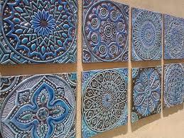 Ceramic Tiles For Wall Decor
