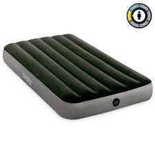 <b>Intex 64107 Надувной матрас</b> Prestige Downy Bed, 99х191х25см ...
