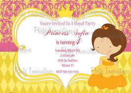printable princess belle birthday party invitation plus printable princess belle birthday party invitation plus blank matching printable thank you card 🔎zoom