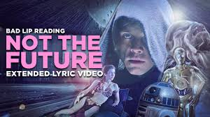NOT THE FUTURE\