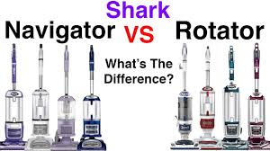 Shark Rotator Vs Navigator Lift Away Vacuums What Is The Difference Which Shark Vacuum Is Best
