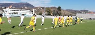 JIRILLO CREA, L'UNDER 17 CONSERVA: BATTUTO IL COSENZA 1-0 - Frosinone Calcio