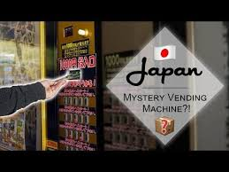Mystery Vending Machine Beauteous Mystery Vending Machine Gashapon Conveyor Sushi And Claw Machines