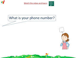 Telephone Number For Address Phone Number Address
