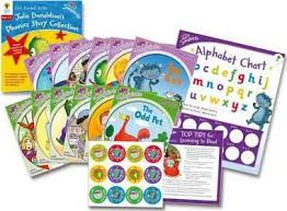 Oxford Reading Tree Songbirds Levels 1 And 2 Get Started