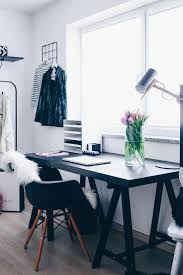 home office home. fashion blogger home office stylisches bro fr zuhause workspace einrichten