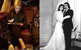 Muazzez Ersoy'un ilk eşi kimdir oğlu Ender Diril'in babası kimdir? -  Internet Haber